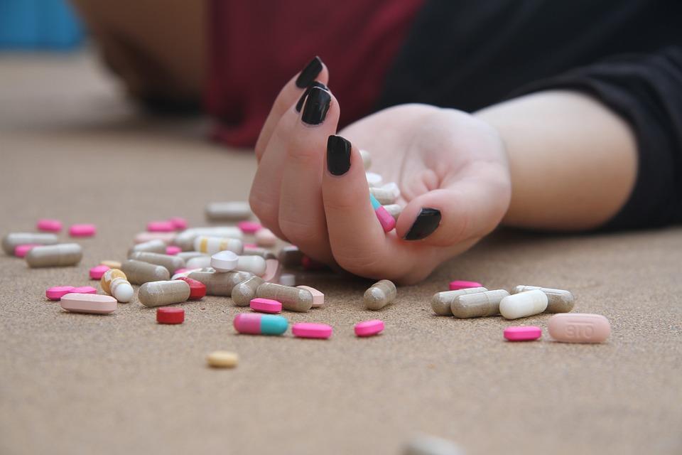 Health Depression Sadness Mental Health Mental